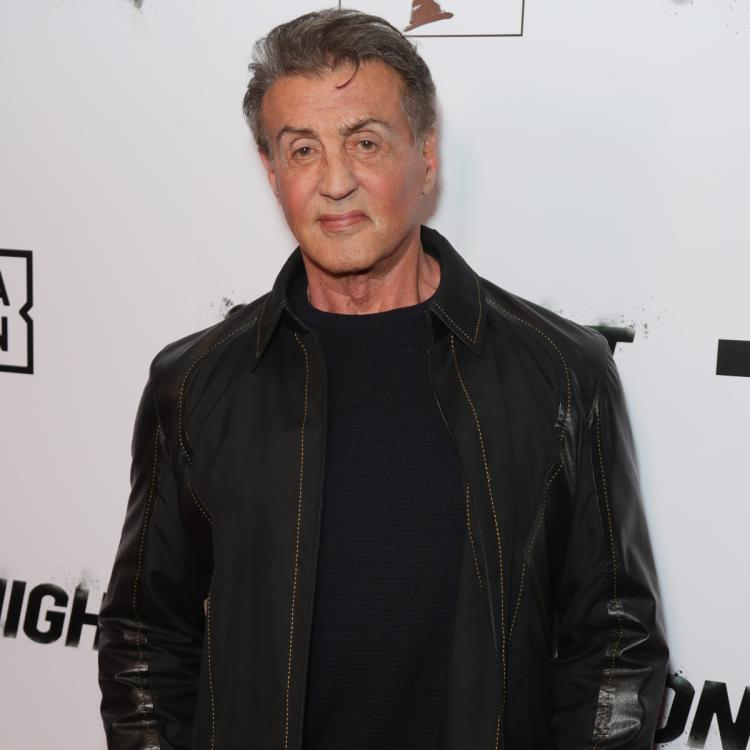 Sylvester Stallone,Hollywood