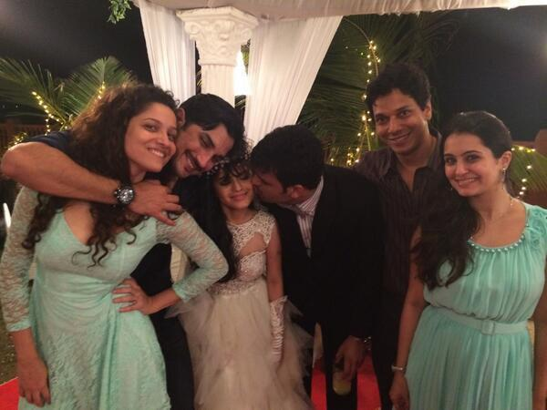 Ankita Lokhande posts pictures with beau Sushant Singh ...