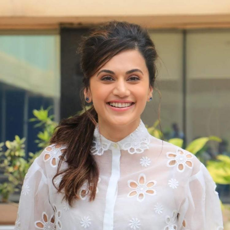 Taapsee Pannu will soon begin shooting for her upcoming film Thappad