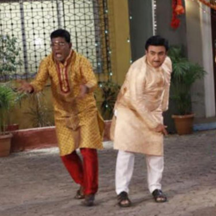 Taarak Mehta Ka Ooltah Chashmah SPOILERS: Jethalal and Iyer have an ugly face off on Holi