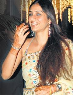 Who is tabu dating