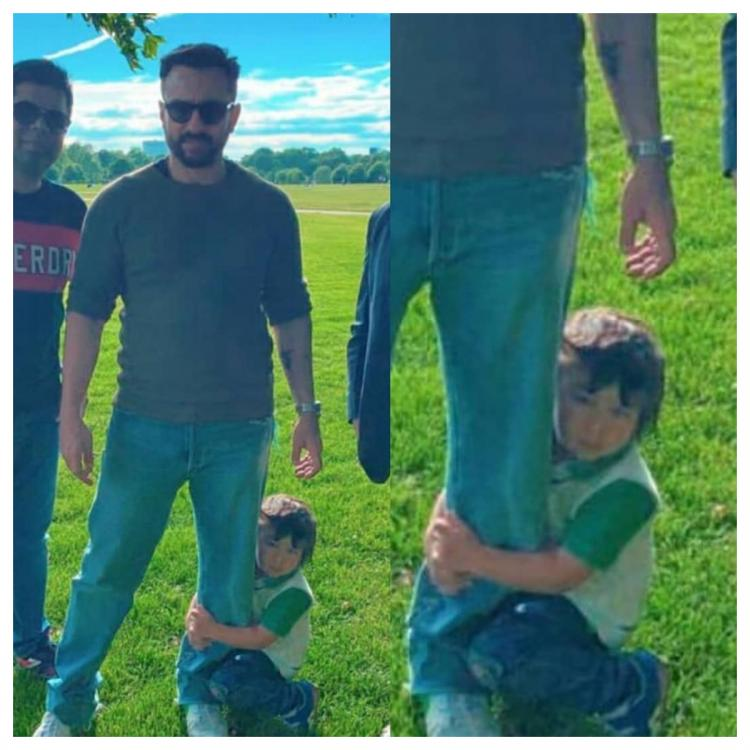 News,Taimur Ali Khan,Saif Ali Khan and Kareena Kapoor Khan