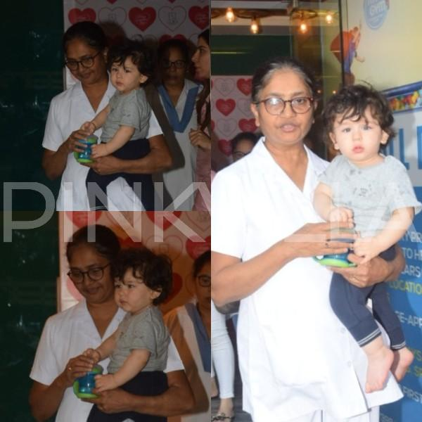 Photos,Taimur Ali Khan