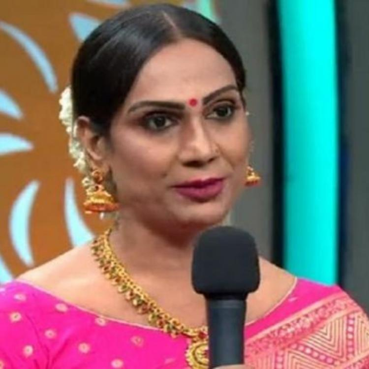 Tamanna, who hails from the transgender community, made her mark the minute she step foot in the house via the wild card entry.