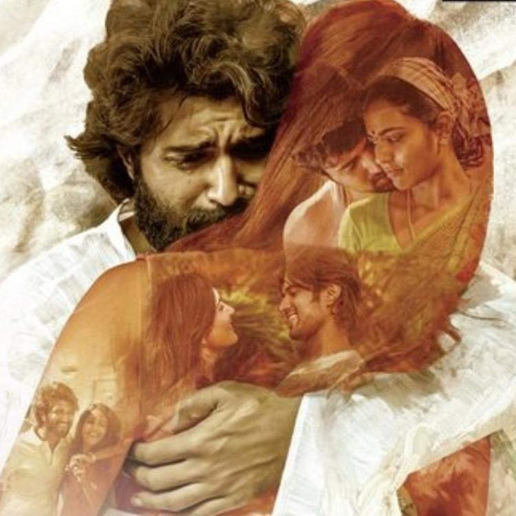 Tamilrockers LEAK Vijay Deverakonda's World Famous Lover Full HD movie within hours of its release