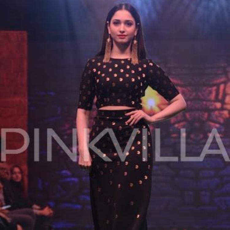 Tamannaah Bhatia opens up about her stardom and transition from an actor to a heroine; DEETS inside