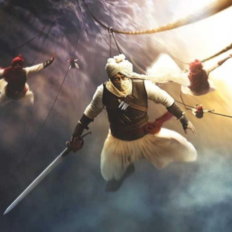 Tanhaji: The Unsung Warrior Box Office Collection Day 7: Ajay Devgn starrer has a glorious end to week 1