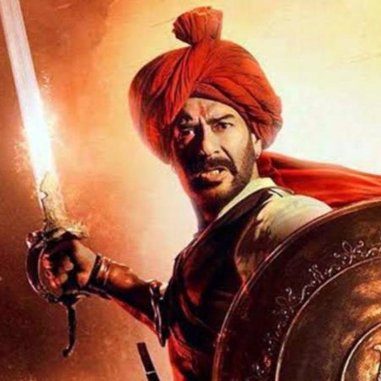 Tanhaji: The Unsung Warrior Box Office Collections Day 4: Ajay Devgn starrer wipes off Chhapaak at BO