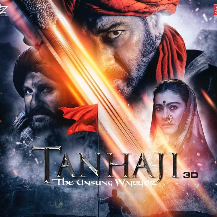 Tanhaji Box Office Collection Day 8: Ajay and Kajol starrer continues its successful run; Earns Rs 9.50 crore