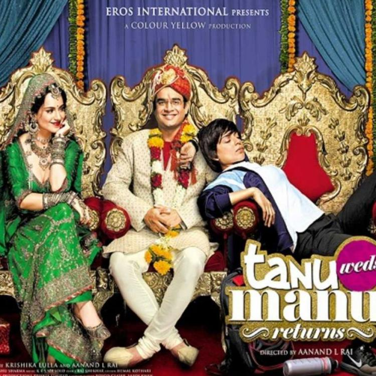 5 Years of Tanu Weds Manu Returns: 6 reasons why Kangana Ranaut and R Madhavan starrer is the perfect sequel