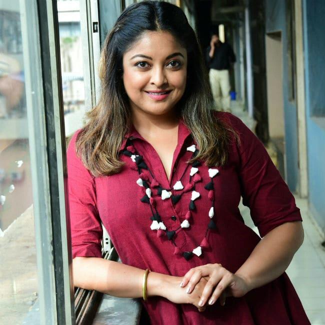 Tanushree Dutta invited as a speaker for Harvard Business School's flagship event; shares post