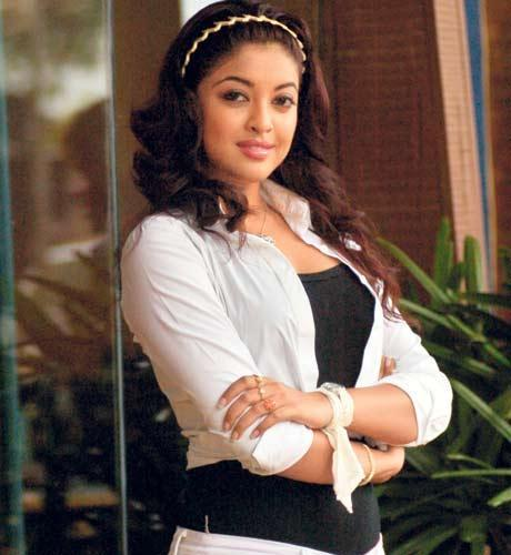 Tanushree Dutta: Excited and nervous on being a guest speaker at Harvard