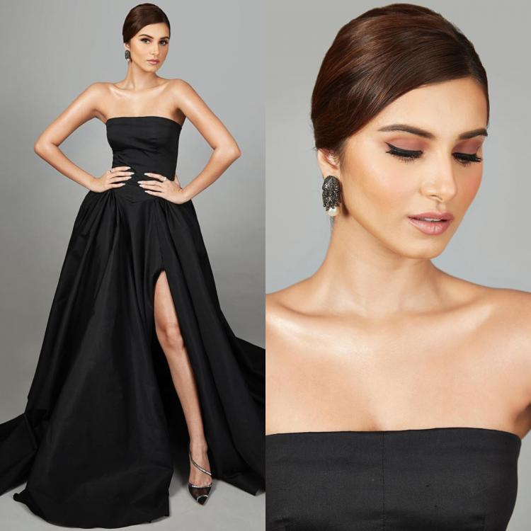 Yay or Nay: Tara Sutaria's stunning Marmar Halim evening gown will wake you up from your weekend lull