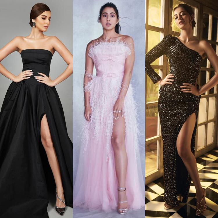 Tara Sutaria, Sara Ali Khan to Ananya Panday: Who was your BEST DRESSED Bollywood diva of the week?