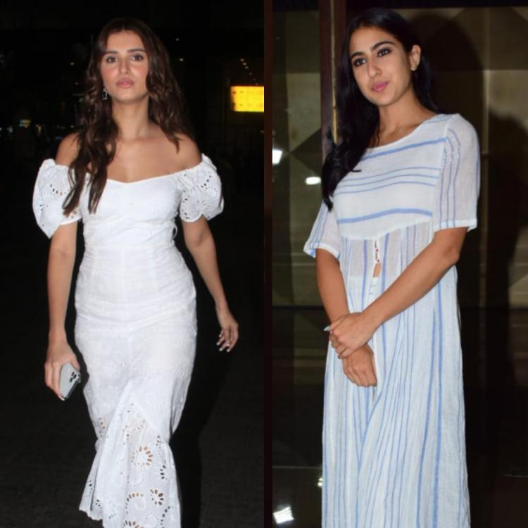 Tara Sutaria to Sara Ali Khan: THESE are the celebrity looks from yesterday that need your attention