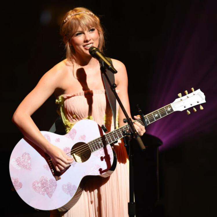 Taylor Swift and Joe Alwyn engaged? New Lover song has fans freaking out over the singer's relationship status