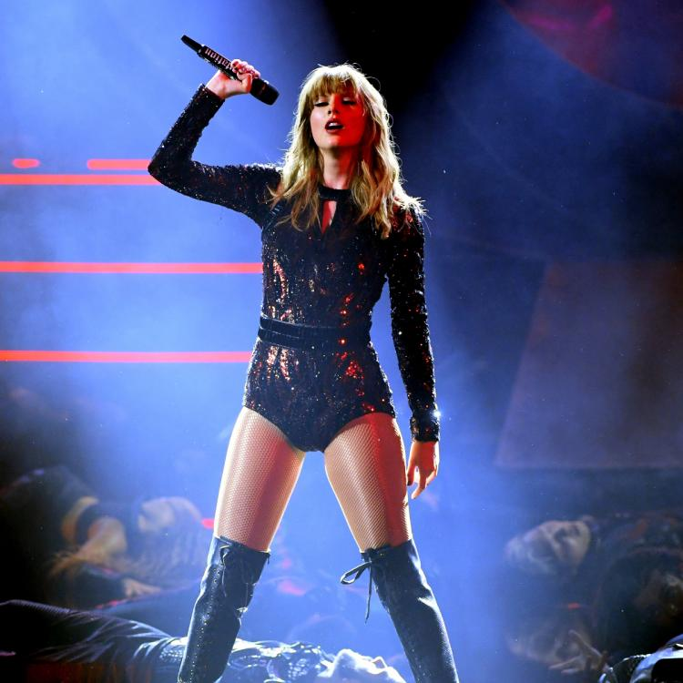 Taylor Swift discusses 'ownership over what you make' amid her battle with Scooter Braun & Scott Borchetta