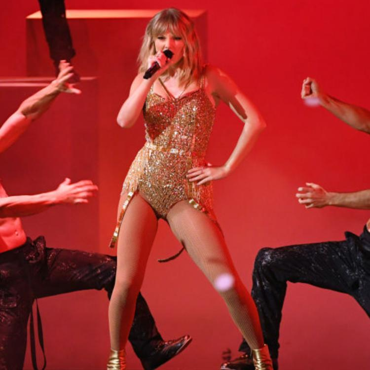 Taylor Swift is Selena Gomez's BIGGEST cheerleader and the AMAs 2019 provided some compelling evidence