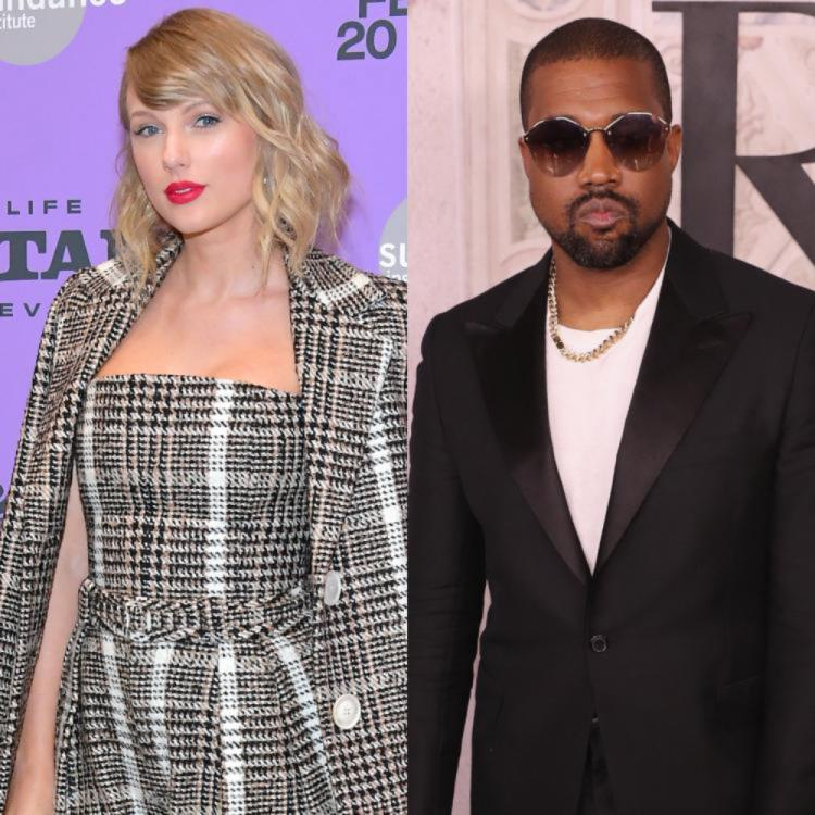 Taylor Swift opens up on Kanye West phone call controversy during charity program for Coronavirus victims