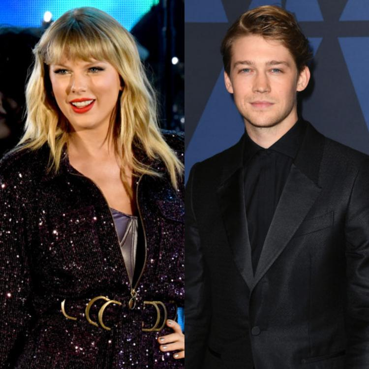 taylor swift,Joe Alwyn,Hollywood,2019 American Music Awards