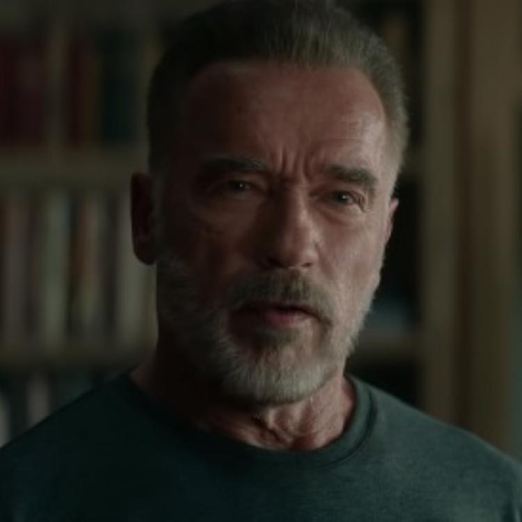 Terminator: Dark Fate star Arnold Schwarzenegger safely evacuates his home owing to the fire in California