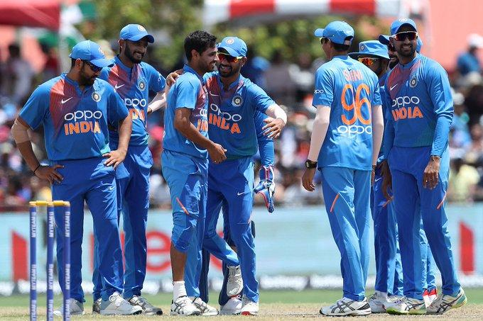 No more fireworks: BCCI and Star decide no team India matches during Diwali