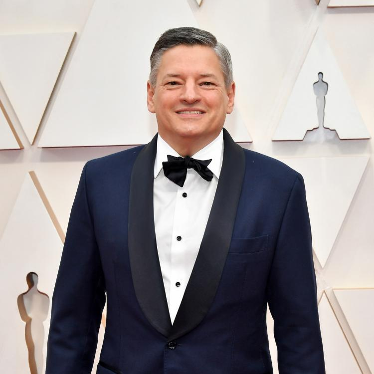 Netflix's Ted Sarandos calls Coronavirus a massive disruption as production work across the globe is shut