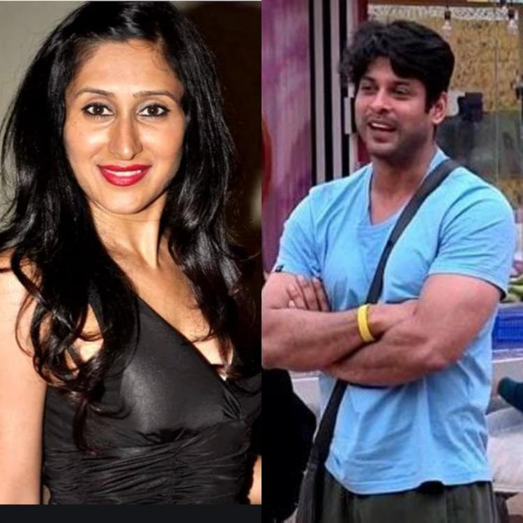 Bigg Boss 13: Teejay Sidhu REVEALS Sidharth Shukla will not be penalized for his aggression; Here's why