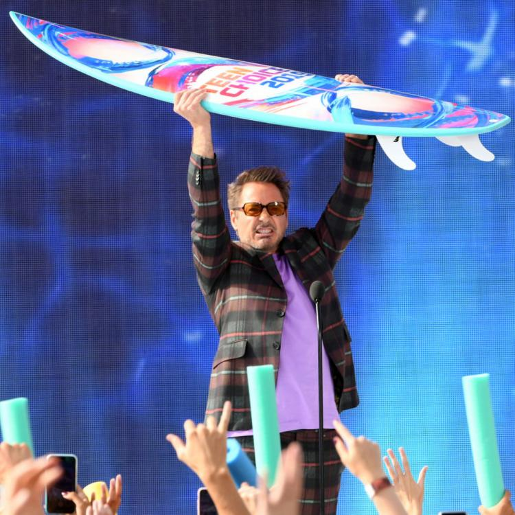 Teen Choice Awards 2019 Winners List: Avengers: Endgame, Robert Downey Jr, BTS steal the show