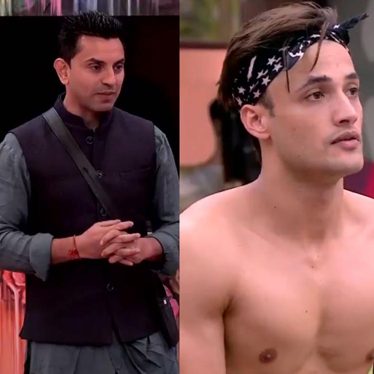Bigg Boss 13: Tehseen Poonawalla's wife talks about his fight with Asim Riaz; Says 'It's part of a game'