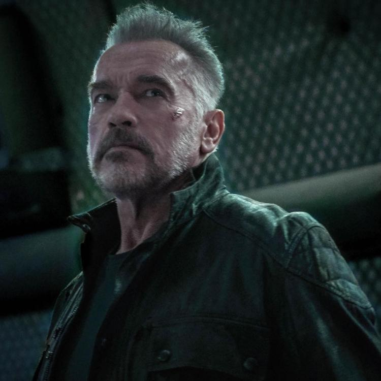 Terminator: Dark Fate: Arnold Schwarzenegger says THIS while promoting his upcoming film