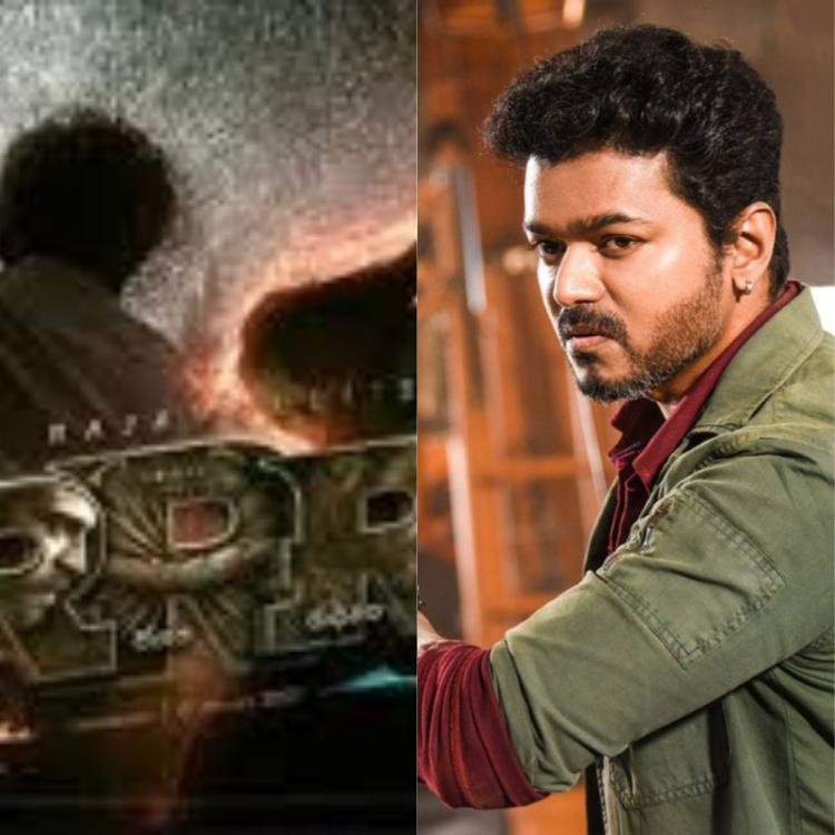 Thalapathy Vijay to play a cameo in SS Rajamouli's Jr NTR and Ram Charan starrer RRR? Find out