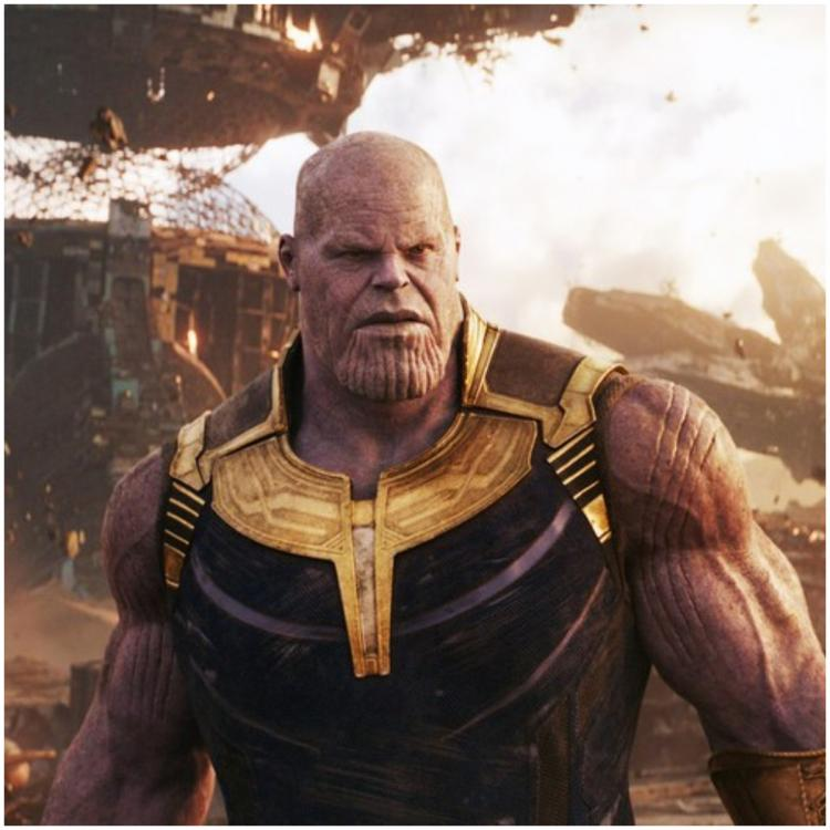 Avengers: Endgame actor Josh Brolin aka Thanos has a message and it will only have you excited for the movie