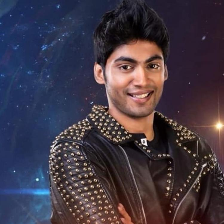 Kamal Haasan's home production signs Bigg Boss Tamil 3's former contestant Tharshan for a film?