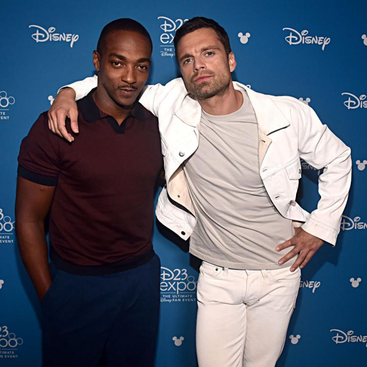 The Falcon and the Winter Soldier will arrive in Fall 2020.
