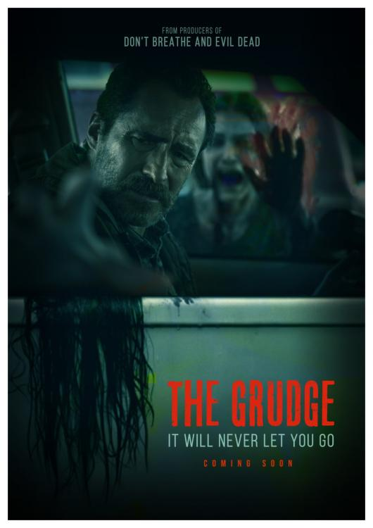 The Grudge Movie Review: Andrea Riseborough & Jon Cho's film is a scare-less & predictable snoozefest