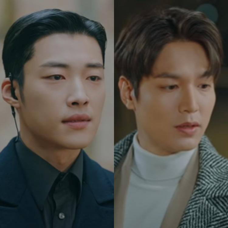 Hollywood,The King: Eternal Monarch,Lee Min Ho,Woo Do Hwan
