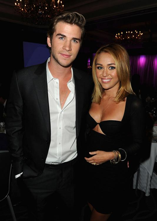 Miley Cyrus and Liam Hemsworth have broken up after seven months of marriage.