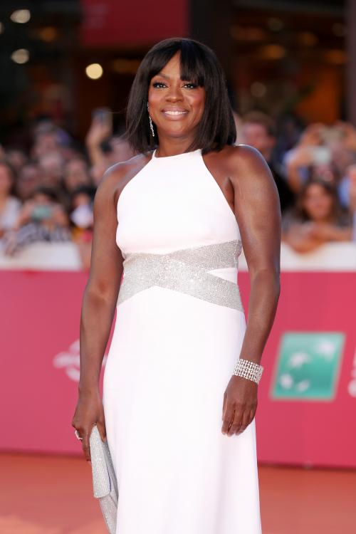 Viola Davis had some choice words to say about Martin Scorsese dissing Marvel movies.