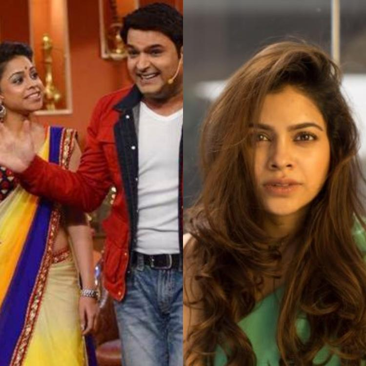 The Kapil Sharma Show fame Sumona Chakravarti REVEALS she is left with no work; Read On
