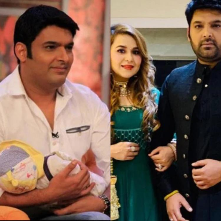 The Kapil Sharma Show: Kapil resumes work post holidaying with wife & baby; To host Jackie Shroff on the show