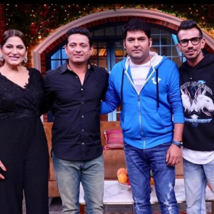 The Kapil Sharma Show: Piyush Chawla & Yuzvendra Chahal open up on their careers, personal lives & more
