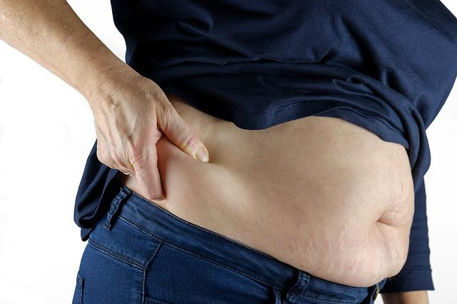 Tired of the love handles? These simple exercises will help you in getting rid of them