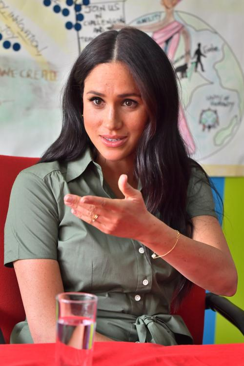 Thomas Markle had released parts of a private letter written to him by daughter and the Duchess of Sussex, Meghan Markle to a British news publication.
