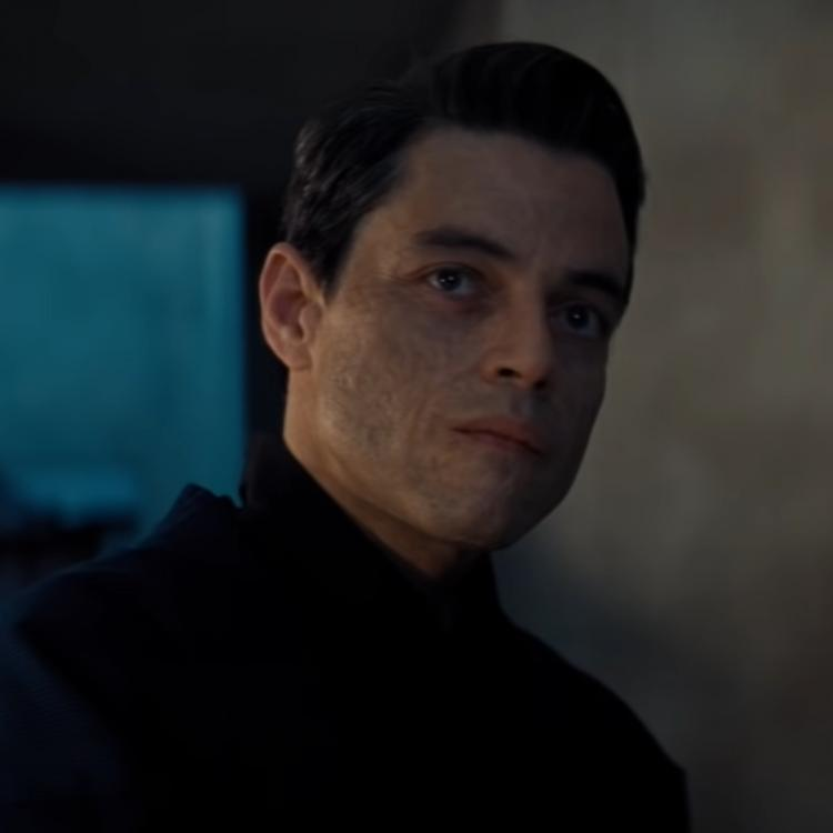 rami malek,Hollywood,No Time To Die,Fan Theory