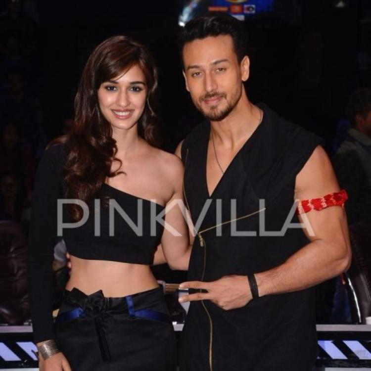 Will Disha Patani's birthday plans include Tiger Shroff as well? The Bharat star spills the beans