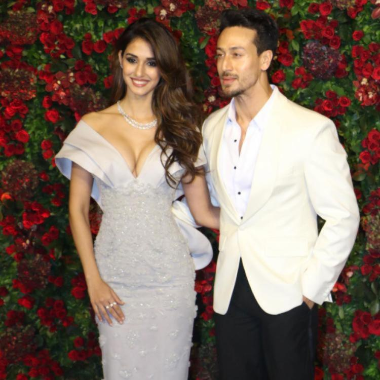 Is Tiger Shroff dating Disha Patani? The War actor's response will surely crack you up