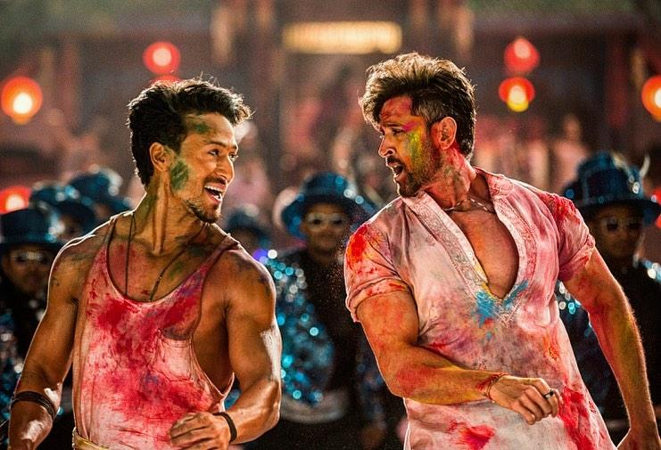 War actor Hrithik Roshan on Tiger Shroff: He is the best co star I have worked with