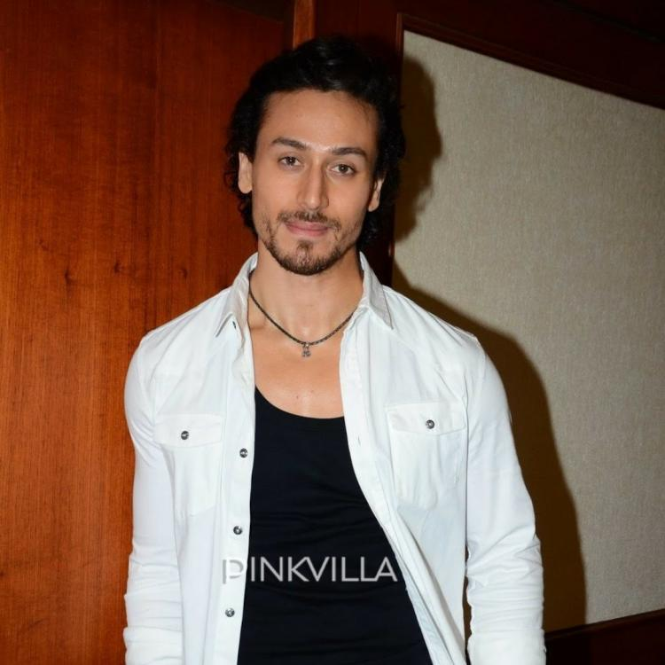 Actor Tiger Shroff believes his film with Hrithik Roshan is a 'correct permutation'