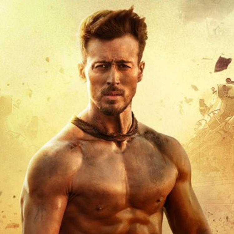 Tiger Shroff wishes for Baaghi 3's re release as film's BO collections get affected amid Coronavirus outbreak